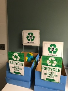 Battery Recycling 2